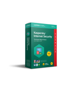 KASPERSKY Internet Security MD 2018 3+1 User