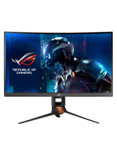 Asus ROG Swift PG27VQ 27-inch 2K WQHD Curved Gaming Monitor