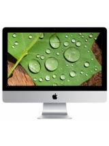 Apple iMac MK452 21.5-inch with Retina 4K display
