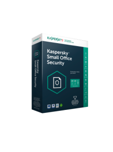 KASPERSKY Small Office Security 10+10+1 User
