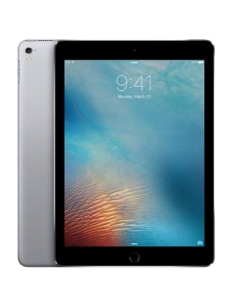 Apple iPad Pro with Facetime Tablet - 9.7 Inch, 256GB, WiFi, Space Gray